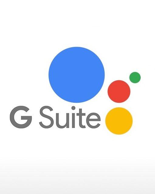 Google GSuite